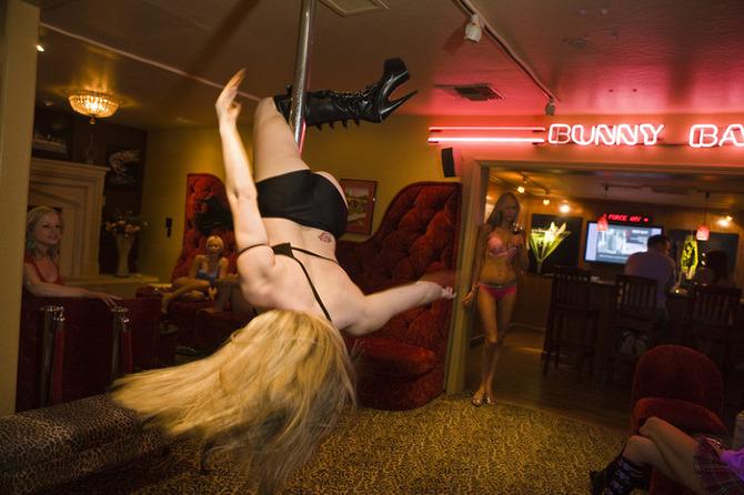 prostitutas club prostibulo definicion