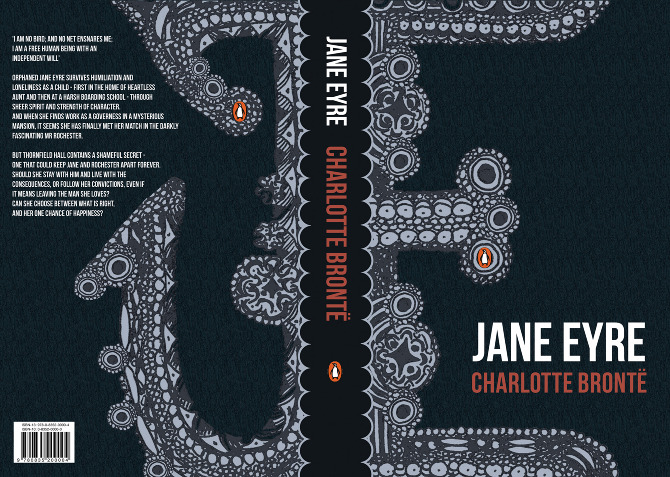 Jane Eyre Book Cover Penguin : Jane eyre book cover jesstapi
