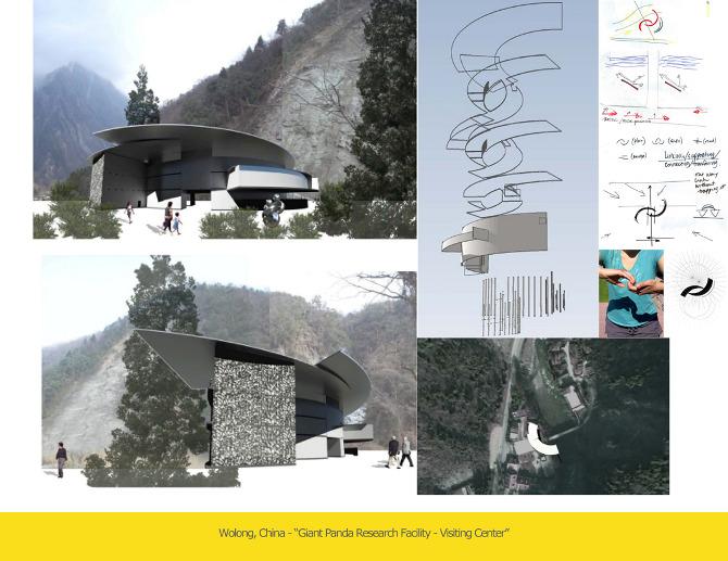Architecture - reva design